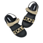 CR5122-Annakastle-Womons-Jewelled-Neoprene-Comfortable-Sandals-Apricot-06