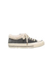 DDMabtf164-Annakastle-Womens-Faux-Fur-Trim-Lace-Up-Velvet-Sneakers-DarkGray-01