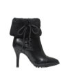 DDMas1786-Annakastle-Womens-Pointy-Toe-Shearling-Ankle-Booties-Black-01