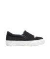 DDMj097a-Annakastle-Womens-Eye-Lips-Embroidered-Boucle-Shoes-Black-01