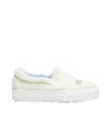 DDMj097a-Annakastle-Womens-Eye-Lips-Embroidered-Boucle-Shoes-White-01