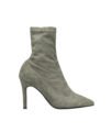 DDMy970-Annakastle-Womens-Pointy-Toe-Stretch-Ankle-Booties-PaleGreen-01