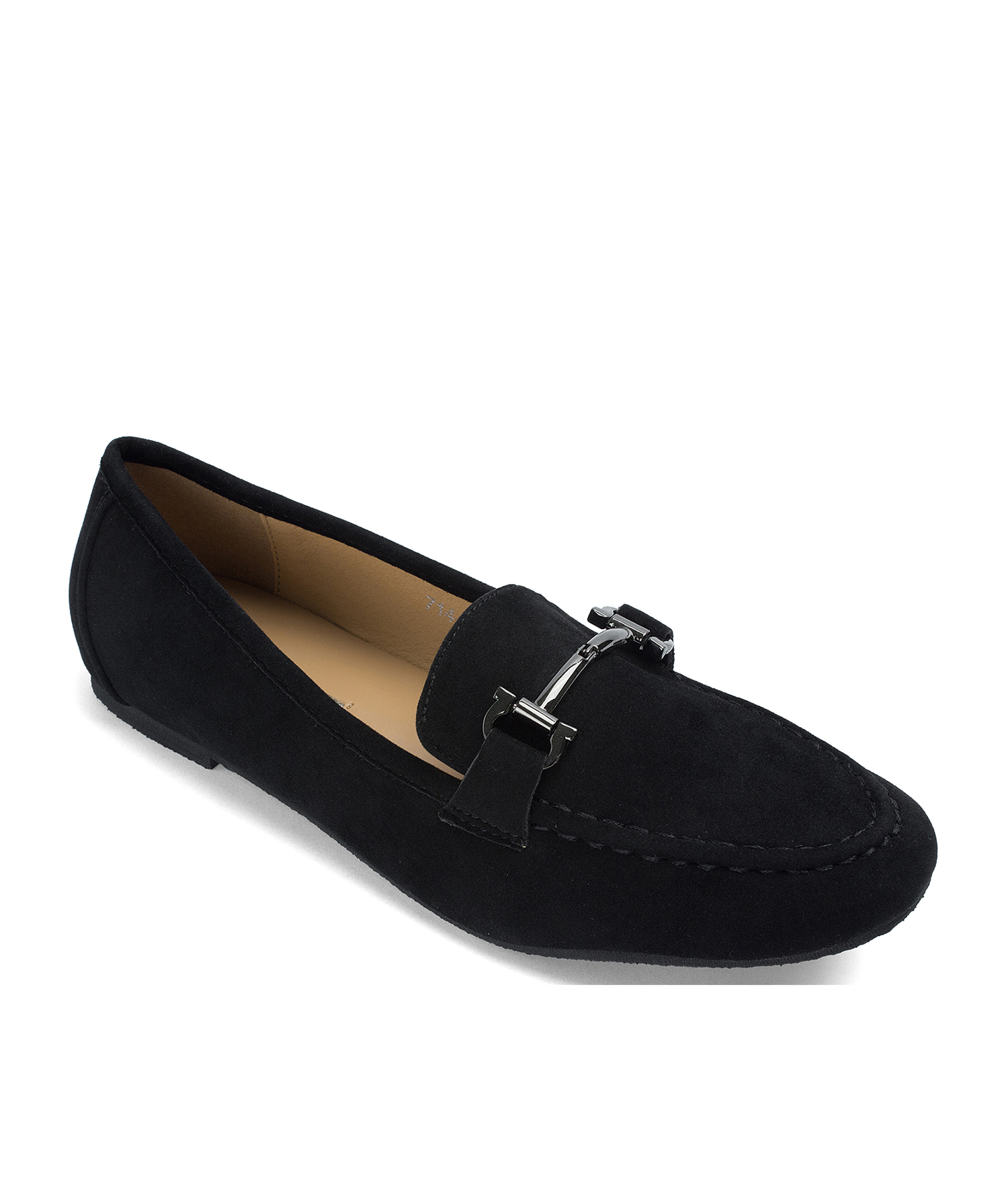 65e637d192f Comfortable Womens Classic Penny Loafers - annakastleshoes.com