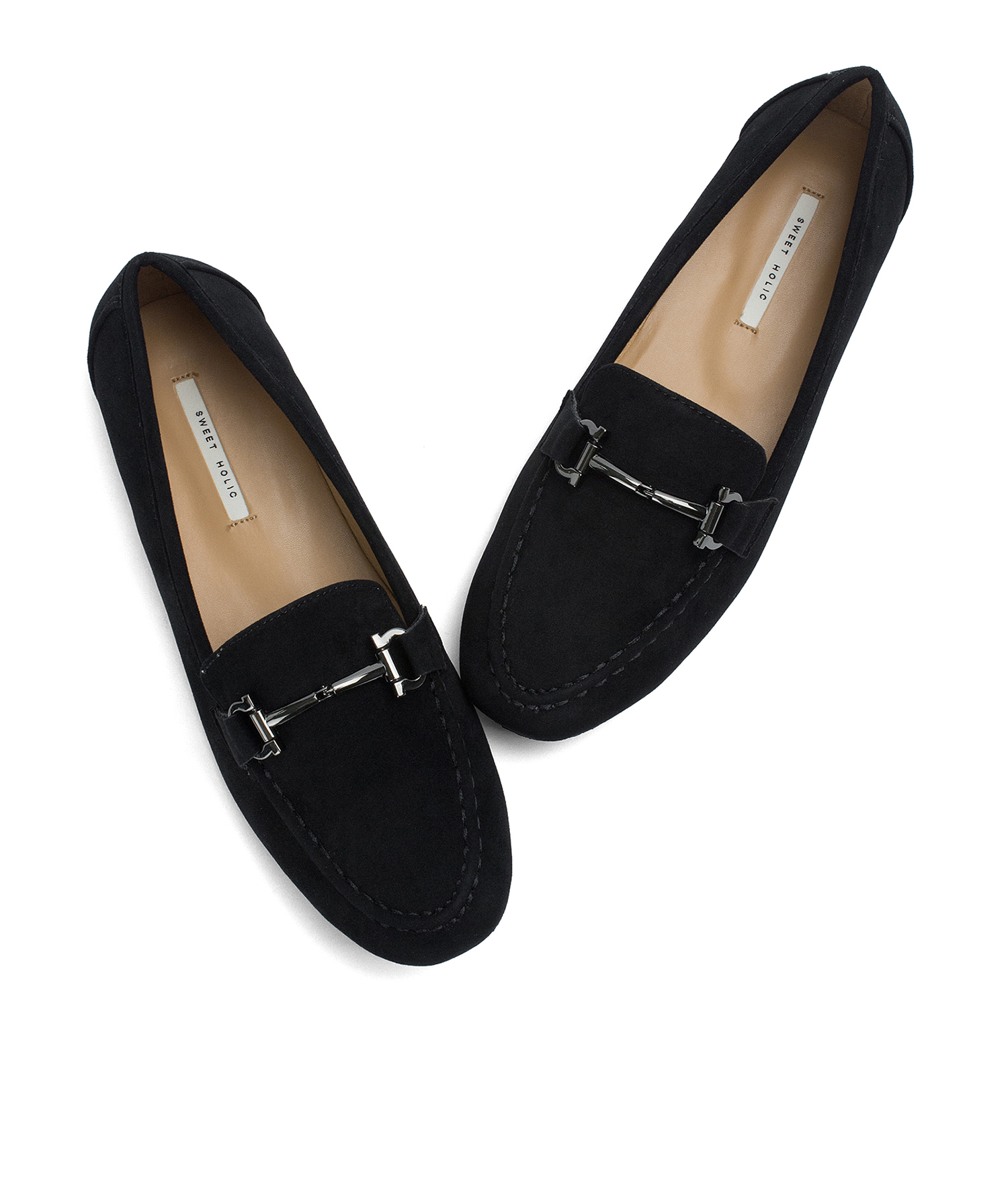 Comfortable Womens Classic Penny Loafers - annakastleshoes.com