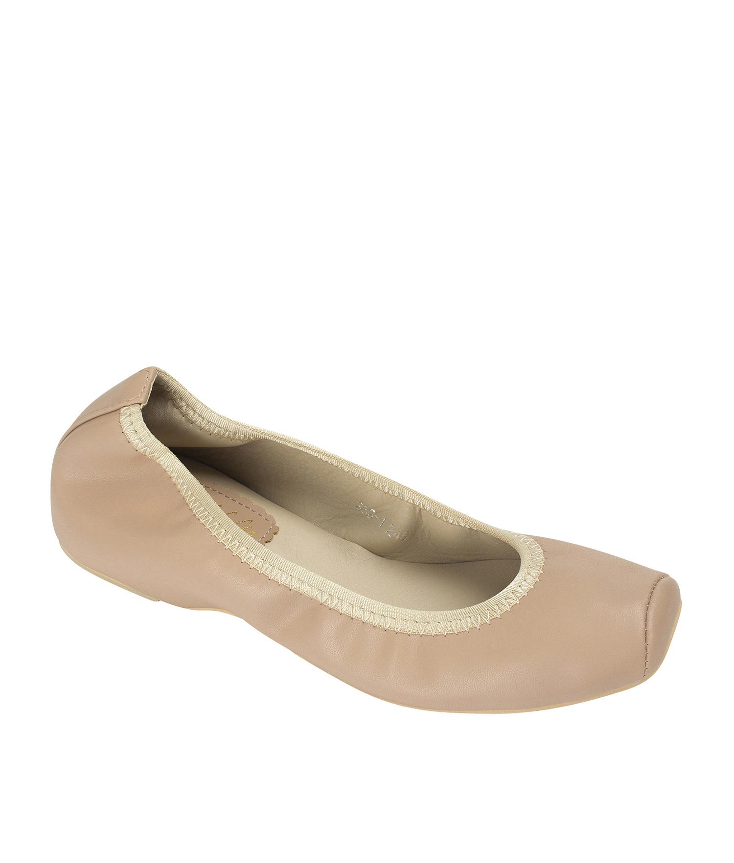 Ballet shoes nude Nude Photos