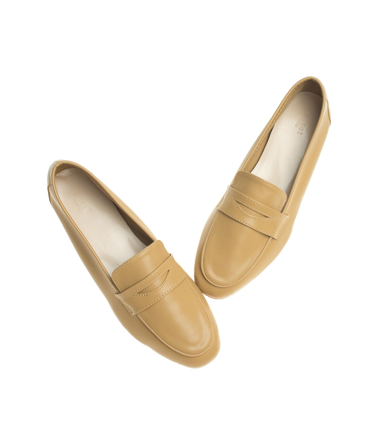 d8f23a58028 Malva Vegan Leather Penny Loafers - annakastleshoes.com